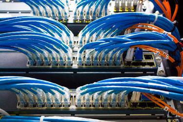 IT Consulting Group datortīklu ierīkošana